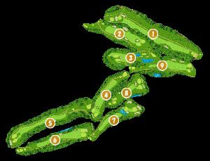 日本 長江 ゴルフ クラブ