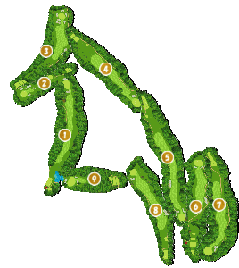玉野ゴルフ倶楽部