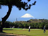 葉山国際カンツリー倶楽部の写真