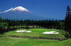 富士 ゴルフ コース 天気