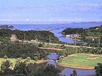 白浜ビーチゴルフ倶楽部の写真