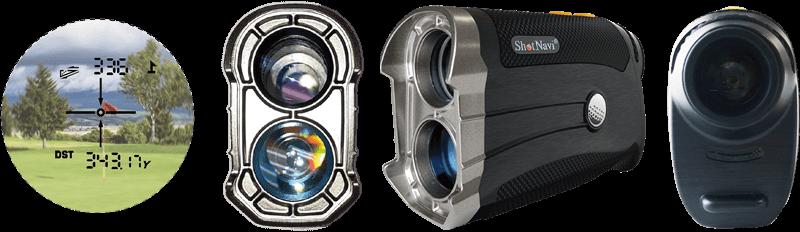 Laser Sniper X1外観