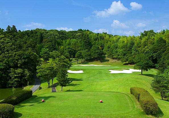 立野クラシックゴルフ倶楽部(千葉県)のゴルフ場コースガイド - Shot ...